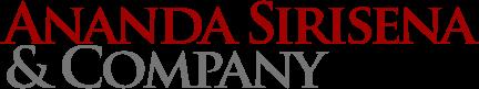Ananda Sirisena & Co.